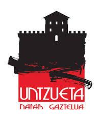 Imagen de cartel que promociona el reconocimiento y el homenaje al Castillo de Untzueta (Iturria: naiz.eus)