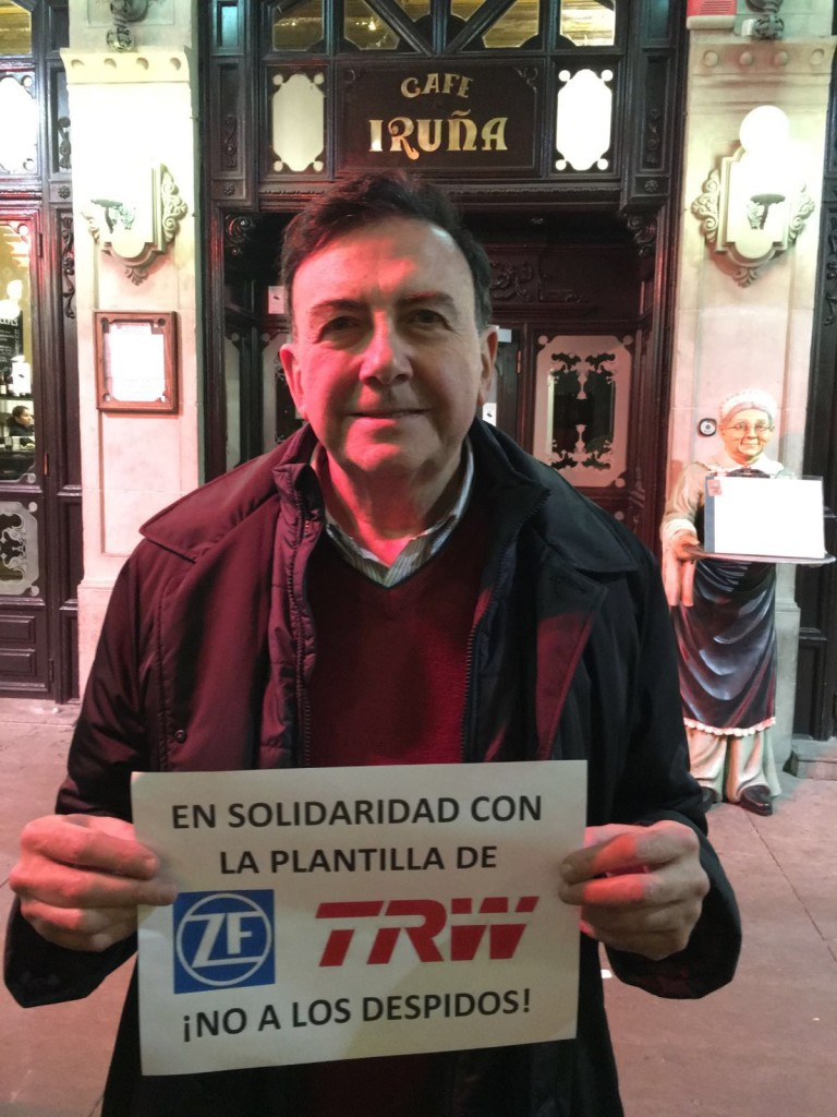 Tomás Urzainqui